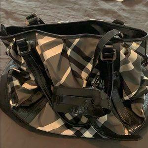 Burberry Shoulder bag.